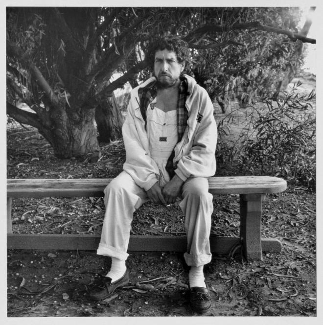 Bob by Ginsberg