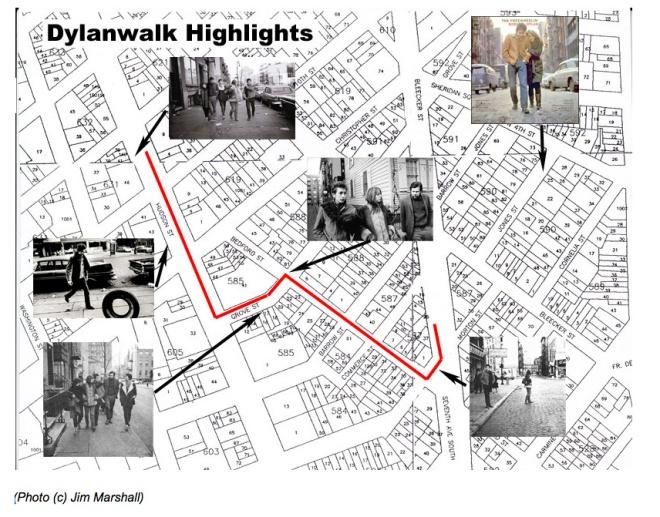 Dylanwalk