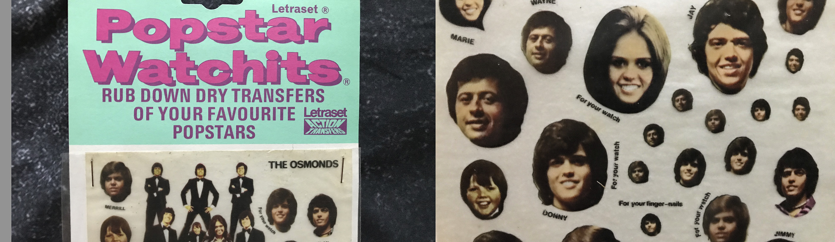 5-osmonds