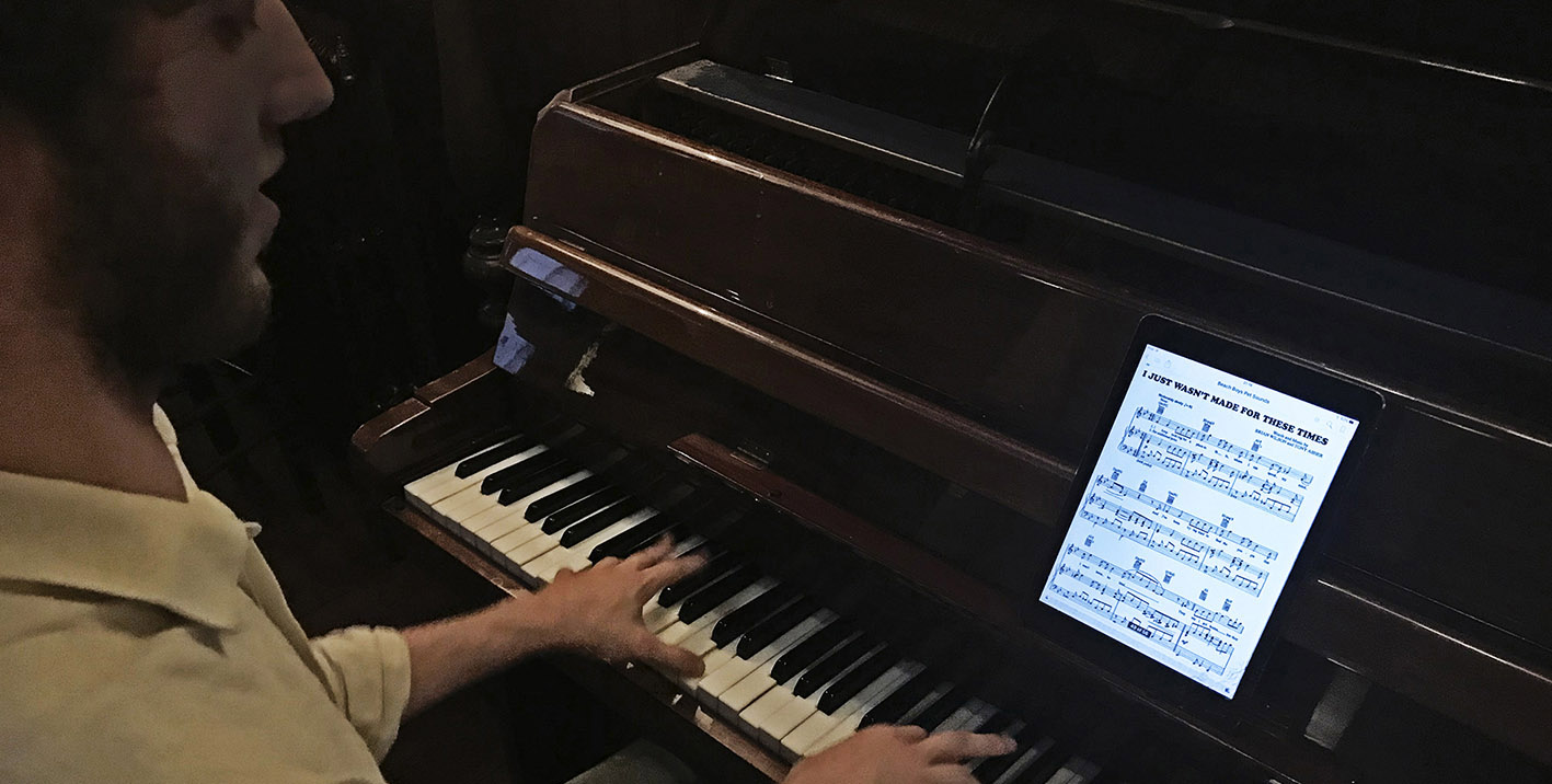 5-pianostand